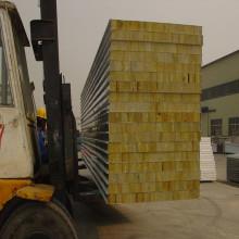 Material de la pared y del tejado del edificio de la estructura de acero del panel de bocadillo