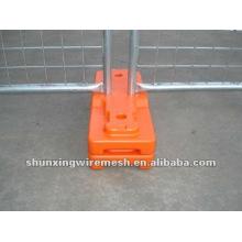 Hot Dipped Galvanized Tubular Fence (manufacturer)