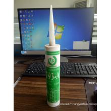 Le mastic de construction de silicone de LDPE peut moulage par injection