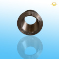 Upper press and nut for roling steel
