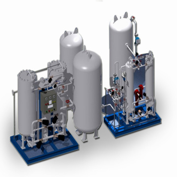 Générateur d'azote industriel