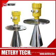 Chifre Antena Sensor de Nível Radar METERY TECH.