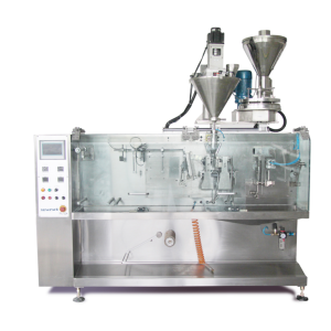 HS-90 Automatic horizontal packing machine