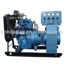 10GFT gas generating sets
