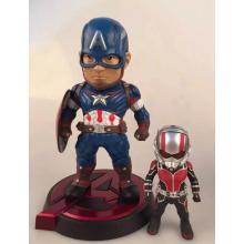 Mini de alta calidad Customizedaction figura muñeca niños juguetes de plástico