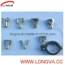 304 Triclover Clamp Nut