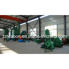 800-1000kg/H Wood Sawdust Pellet Making Line, Waste Wood Pellet Making Line with Good Price
