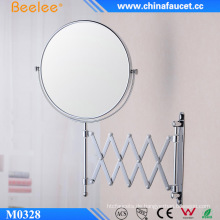 1X3X Magnify Cosmetic Smart Mirror in der Wand