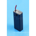 Daier aa suporte de bateria com tampa 3v suporte de bateria com controle de interruptor 2 aa suporte de bateria