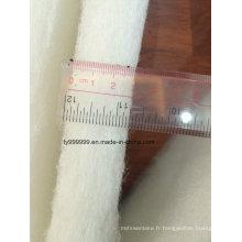Tampon en poly filtrant en épaisseur 30 mm pour poisson