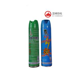 Trade assurance 400ml aerosol insecticide spray