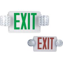 1.2W LED Exit Emergency Sign Light