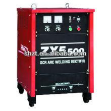 ZX5-500 DC ARC Thyristor Welding machine