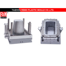 High Quality Plastic Dustbin Mould