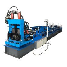 U/C/Z shape steel purlin machine CZ steel channel building machine
