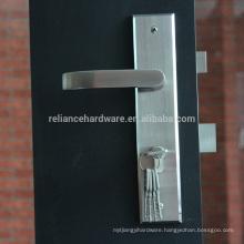 Wholesale Door Lock Cover Plate for Wooden Doors Handle Cover Face