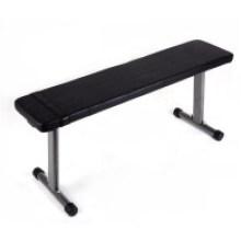 Home Gym Equipment Flat Bench