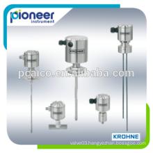 Krohne BM500 LS6100 LS7200 Hygienic level gauges