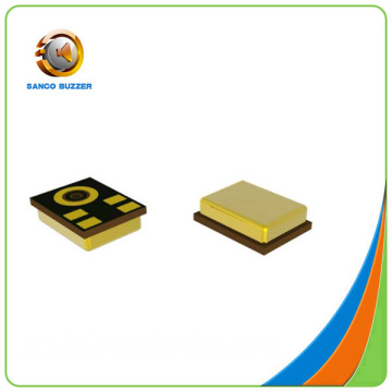 SMD Digital MEMS 3.50x2.65x0.98mm -26dB
