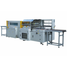 POF L Bar Sealer Machine