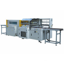 POF Shrink Wrapping Machine