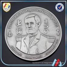 Falsa moneda antigua