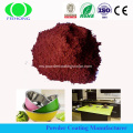 Electrostatic Scrap Powder Coating untuk Supermarket