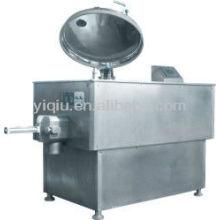 GMP Pharmaceutical high speed mixing granulator