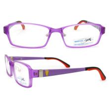 Tr90 Kids Optical Frames Doll Eyewear (LH06)