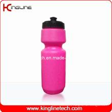 Plastic Sport Water Bottle, Plastic Sport Water Bottle, 750ml Plastic Drink Bottle (KL-6716)