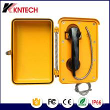 Sistema de pager de alto-falantes, sistema de intercomunicação, telefone IP Knsp-03
