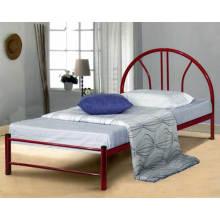 Metal Single 3 'Bed, Muebles de dormitorio