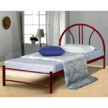 Meuble simple en métal, meuble chambre à coucher