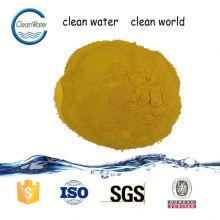 30% Al2O3 PAC Polyaluminium Chloride Coagulant