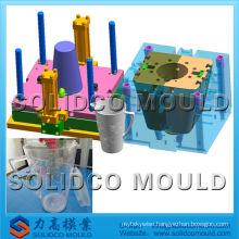 plastic injection jug mould/mug mould/cap mold