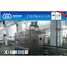 High Stable Complete Automatic Water Bottling Line