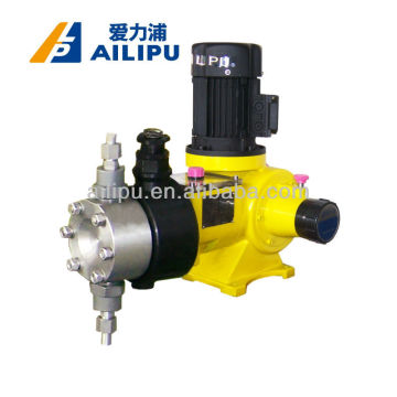Chemical Hydraulic Diaphragm Dosing Pump