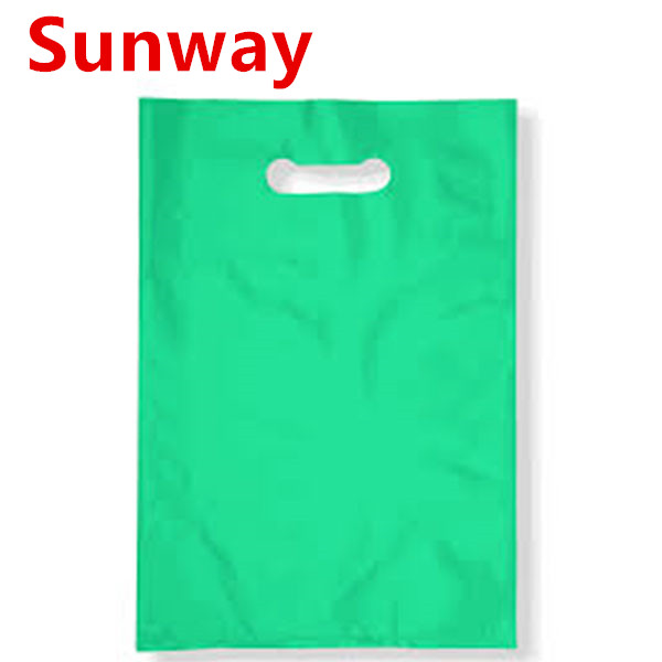 Little Plastic Bags