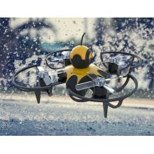 90mm 5.8G impermeável FPV Racing Drone BNF
