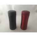 Taza de café con aislamiento de pared doble / Frasco de vacío Thermos / Vasos de agua