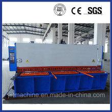 Guilhotina Hidráulica Sheking Machine Ras328 (Capacidade: 8X3200mm)