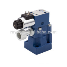 DBW10 hydraulic pressure solenoid relief valve for Hydraulic CNC bending machine