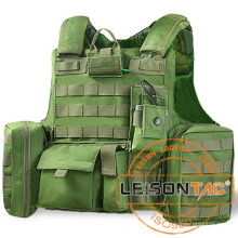 Standard Fashion Military Combat Nylon Ullet Tactical Molle Vest Armor Tactical
