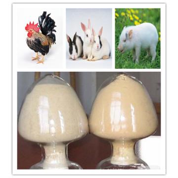 China Manufacture Feed Grade Yeast Powder