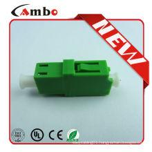 Simplex LC bare Fiber Adapter