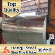 Galvanized coil width DX51D+Z Galvanized steel sheet