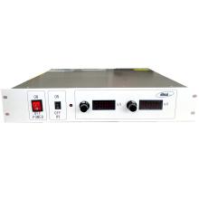 Fuente de alimentación de alto voltaje de laboratorio de alta precisión