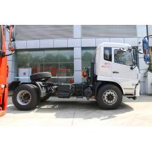 Cummins Engine 270HP Dongfeng KR 4x2 Tractor Truck