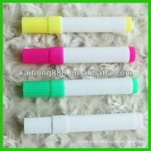 Marqueur fluorescent pour Conseil d'écriture de LED