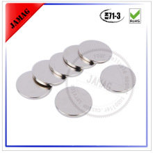 Competitive price neodymium super magnet from china
